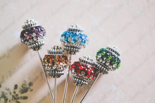 hijab gems hijab pin